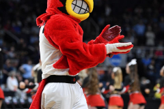 NCAA Women's Basketball Albany Regional Finals - #1 Louisville 73 vs. #2 UConn 80 (70)