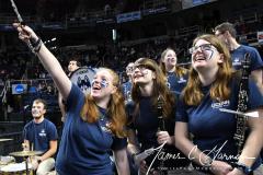 NCAA Women's Basketball Albany Regional Finals - #1 Louisville 73 vs. #2 UConn 80 (9)