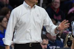 NCAA Women's Basketball Albany Regional Finals - #1 Louisville 73 vs. #2 UConn 80 (92)