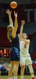 Gallery NCAA Women's Basketball: Ball State 126 vs Oakland City 55, Worthen Arena, Muncie IN, December 10, 2017