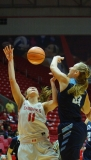 Gallery NCAA Women's Basketball: Ball State 126 vs Oakland City 55, Worthen Arena, Muncie IN, December 10, 2017