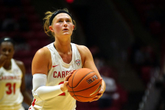 Gallery NCAA Women's Basketball: Ball State 38 vs Purdue 80, Worthen Arena, Muncie IN, November 07, 2018
