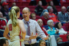 Gallery NCAA Women's Basketball: Ball State 48 vs Kent State 44 Worthen Arena, Muncie IN, January 23, 2019