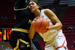 Gallery NCAA Women's Basketball: Ball State 62 vs Western Michigan 65, Worthen Arena, Muncie IN, January 26, 2019