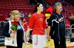 Gallery NCAA Women's Basketball: Ball State 66 vs Toledo 76 OT, Worthen Arena, Muncie IN, March 04, 2017