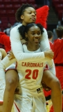 Gallery NCAA Women's Basketball: Ball State 69 vs Southeast Missouri State 56, Worthen Arena, Muncie IN, December 7, 2017