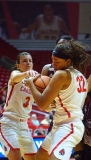Gallery NCAA Women's Basketball: Ball State 70 vs Missouri State 58, Worthen Arena, Muncie IN, November 13, 2017