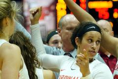 Gallery NCAA Women's Basketball: Ball State 75 vs Cincinnati 63 Worthen Arena, Muncie IN, November 28, 2018