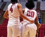 NCAA Women's Basketball: Ball State 75 vs Toledo 69, Worthen Arena, Muncie IN, January 02, 2016