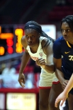 Gallery NCAA Women's Basketball: Ball State 78 vs Toledo 73, Worthen Arena, Muncie IN, February 24 2018