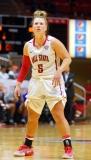 NCAA Women's Basketball: Ball State 84 vs Evansville 49 Worthen Arena, Muncie Indiana, November 16, 2016