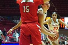 Gallery NCAA Women's Basketball: Ball State 86 vs Western Kentucky 91 OT Worthen Arena, Muncie IN, December 7, 2019