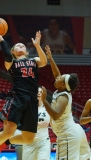 Gallery NCAA Women's Basketball: Ball State 92 vs Illinois-Springfield 42, Worthen Arena, Muncie IN, November 1, 2017