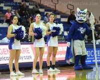 NCAA Women's Basketball - CCSU 39 vs. Robert Morris 62 - Photo (12)