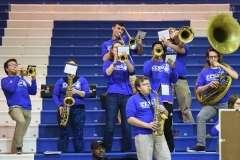 NCAA Women's Basketball - CCSU 39 vs. Robert Morris 62 - Photo (13)