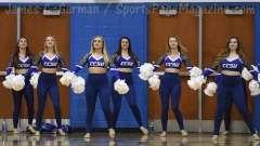 NCAA Women's Basketball - CCSU 39 vs. Robert Morris 62 - Photo (23)