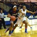 NCAA Women's Basketball - CCSU 39 vs. Robert Morris 62 - Photo (28)