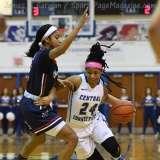 NCAA Women's Basketball - CCSU 39 vs. Robert Morris 62 - Photo (31)