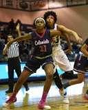 NCAA Women's Basketball - CCSU 39 vs. Robert Morris 62 - Photo (37)