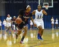 NCAA Women's Basketball - CCSU 39 vs. Robert Morris 62 - Photo (44)