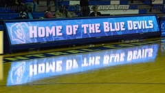 NCAA Women's Basketball - CCSU 53 vs. Bryant 52 - Photo (1)