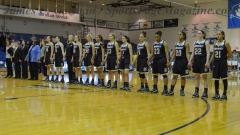 NCAA Women's Basketball - CCSU 53 vs. Bryant 52 - Photo (11)