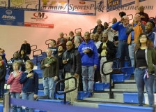 NCAA Women's Basketball - CCSU 53 vs. Bryant 52 - Photo (12)