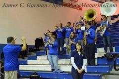 NCAA Women's Basketball - CCSU 53 vs. Bryant 52 - Photo (13)