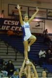 NCAA Women's Basketball - CCSU 53 vs. Bryant 52 - Photo (17)
