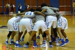 NCAA Women's Basketball - CCSU 53 vs. Bryant 52 - Photo (18)