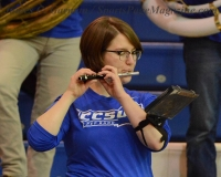 NCAA Women's Basketball - CCSU 53 vs. Bryant 52 - Photo (2)