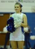 NCAA Women's Basketball - CCSU 53 vs. Bryant 52 - Photo (22)