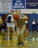 NCAA Women's Basketball - CCSU 53 vs. Bryant 52 - Photo (23)