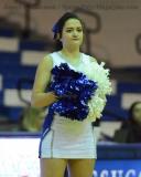 NCAA Women's Basketball - CCSU 53 vs. Bryant 52 - Photo (25)