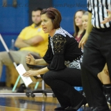 NCAA Women's Basketball - CCSU 53 vs. Bryant 52 - Photo (28)