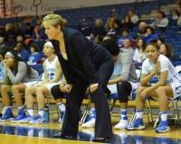 NCAA Women's Basketball - CCSU 53 vs. Bryant 52 - Photo (29)