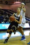 NCAA Women's Basketball - CCSU 53 vs. Bryant 52 - Photo (31)