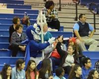 NCAA Women's Basketball - CCSU 53 vs. Bryant 52 - Photo (32)