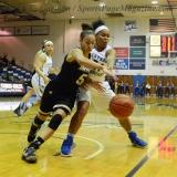 NCAA Women's Basketball - CCSU 53 vs. Bryant 52 - Photo (33)