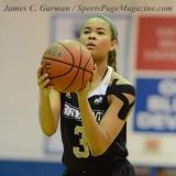NCAA Women's Basketball - CCSU 53 vs. Bryant 52 - Photo (34)