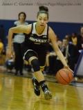 NCAA Women's Basketball - CCSU 53 vs. Bryant 52 - Photo (35)