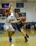 NCAA Women's Basketball - CCSU 53 vs. Bryant 52 - Photo (38)