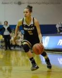 NCAA Women's Basketball - CCSU 53 vs. Bryant 52 - Photo (40)