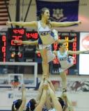 NCAA Women's Basketball - CCSU 53 vs. Bryant 52 - Photo (44)
