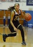 NCAA Women's Basketball - CCSU 53 vs. Bryant 52 - Photo (52)