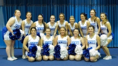 NCAA Women's Basketball - CCSU 53 vs. Bryant 52 - Photo (53)