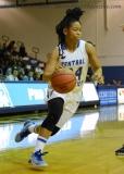 NCAA Women's Basketball - CCSU 53 vs. Bryant 52 - Photo (56)