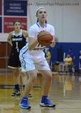 NCAA Women's Basketball - CCSU 53 vs. Bryant 52 - Photo (57)