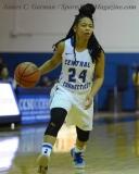 NCAA Women's Basketball - CCSU 53 vs. Bryant 52 - Photo (59)