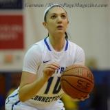 NCAA Women's Basketball - CCSU 53 vs. Bryant 52 - Photo (61)